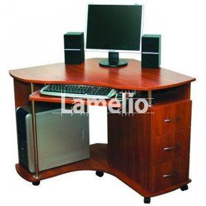Преимущества компьютерных столов от интернет-магазина Lamelio