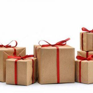 Корпоративные подарки как вариант скрытой мотивации
