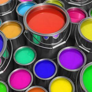 Краска, какую выбрать?