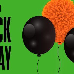 «Черная пятница» в магазинах «COMFY»
