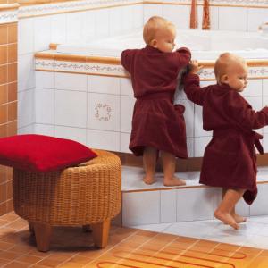 Теплый пол Fenix — лучшее решение для создания уюта в доме