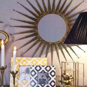 Делаем интерьер помещения эксклюзивным с помощью декора стен
