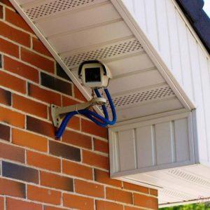 Установка комплекта видеонаблюдения своими руками? Проще простого!