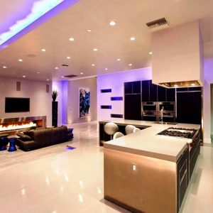 Светодиодные лампы — перспективные осветительные приборы