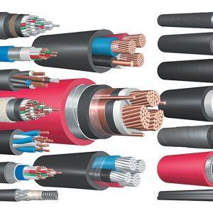 Силовая кабельная продукция — характеристика, особенности, преимущества