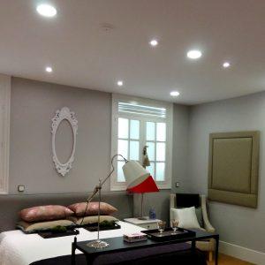 Светодиодные светильники как элемент декора