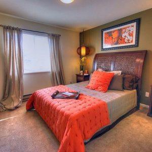 Спальня — важнейшее помещение любой квартиры