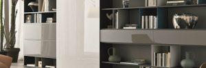 Мебель для гостинной от компании ISTmebel