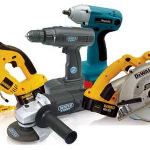 Строительные инструменты и оборудование