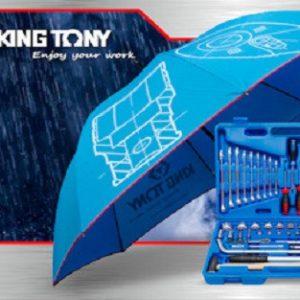 Преимущества ручного инструмента KING TONY