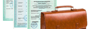 Строительная лицензия для украинских компаний