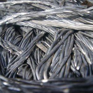 Вторичная кабельная продукция из цветных металлов