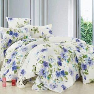 Какие размеры двуспального постельного белья?