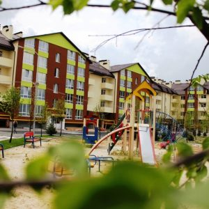 Преимущества покупки квартиры в жилищном комплексе