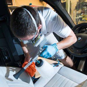 Детейлинг — современная и востребованная услуга по профессиональному уходу за автомобилем