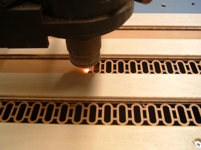 laser cutting advantages