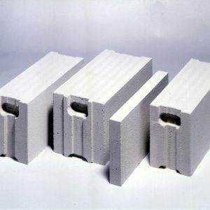 Современный стройматериал — газобетон