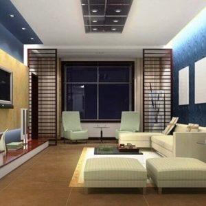 Ремонт квартир — косметический, капитальный и под «ключ»