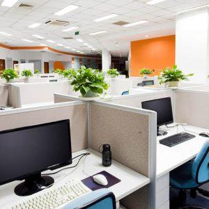 Ремонт офисов — быстро и качественно