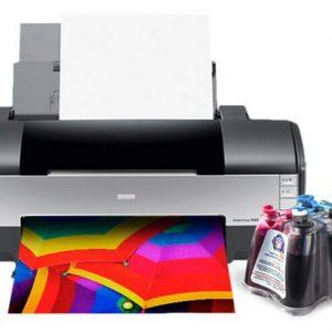 Качественные принтеры и картриджи в интернет магазине