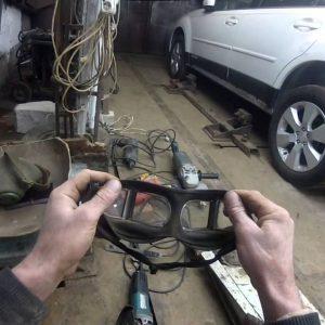 Ремонт автомобиля — инструменты