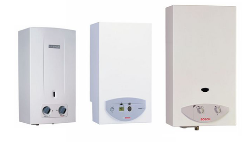 3 water heaters RU