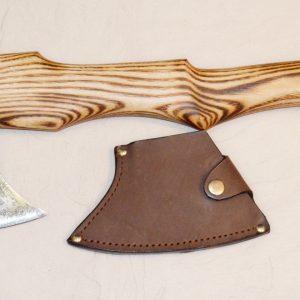Топор как слесарный, столярный и садовый инструмент