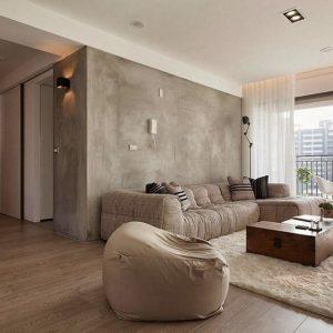 Роскошная мебель и современные интерьеры