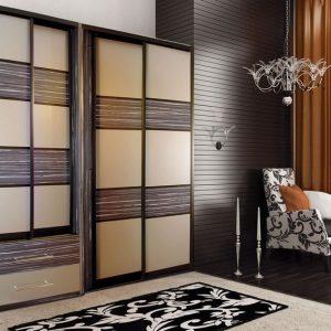 Двери для шкафов и гардеробов на заказ