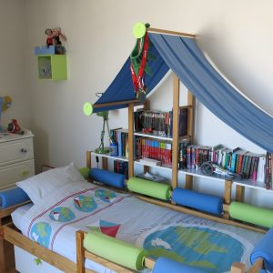 Какой стиль дизайна выбрать для детской комнаты?