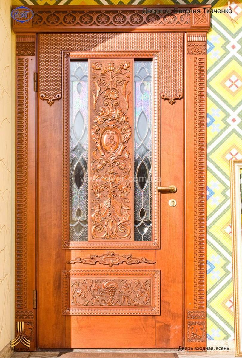 dveri na ulicy 12