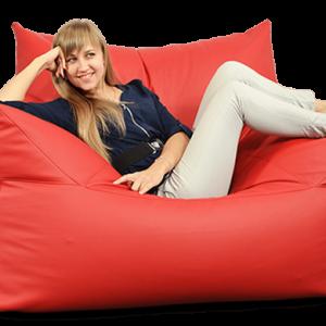 Кресла-мешки — популярный предмет детской мебели