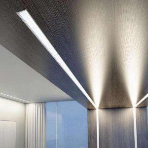Характеристики светодиодных лент с LED профилем