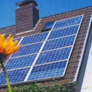 Солнечные электростанции – перспективная технология