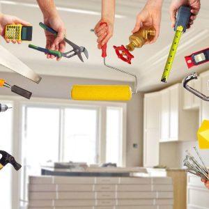 Муж на час – универсальная услуга бытового ремонта