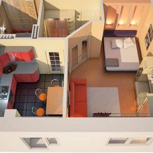 Как не ошибиться в перепланировке квартиры