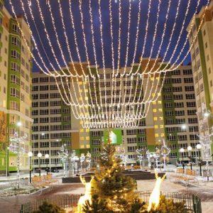 Как выбрать жилой комплекс в Крюковщине для проживания