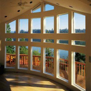 Сколько стоит тройное остекление и стоит ли менять окна