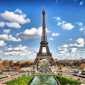 Тур по Европе для вас и ваших детей