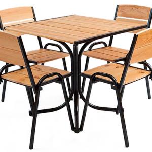 Современная мебель для кафе и ресторанов