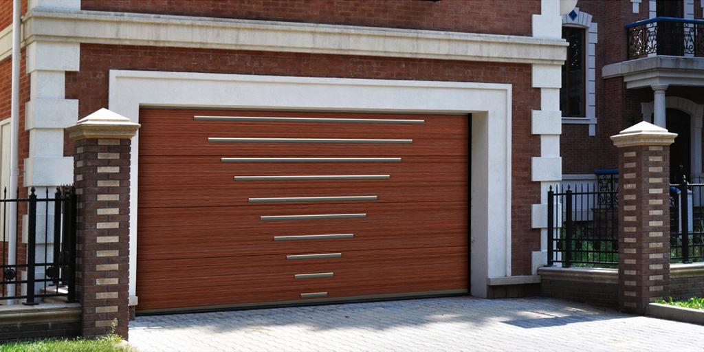 garazhnyye vorota