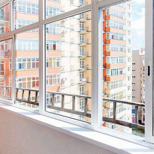 Качественные металлопластиковые окна и остекление балконов