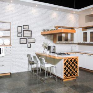 Кухня вашей мечты – на заказ