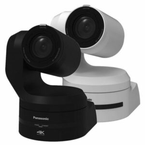 IP-видеокамеры – важнейший атрибут для систем видеоконференцсвязи