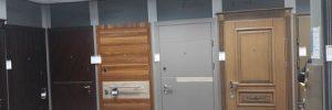 Входная дверь — символ безопасности