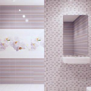 Материал для отделки стен – плитка или керамогранит