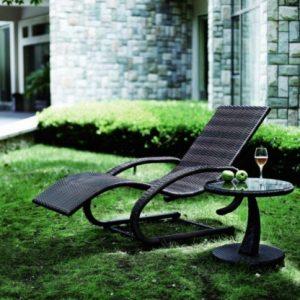 Мебель из натурального и искусственного ротанга: изысканная тропическая функциональность
