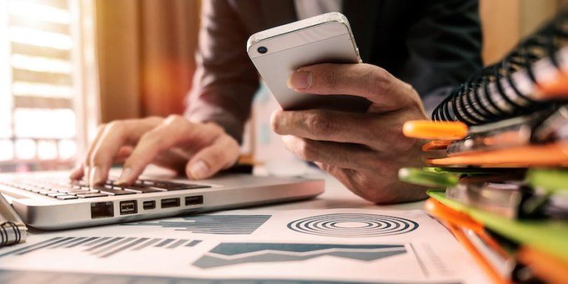 The digital bank vs digital banking