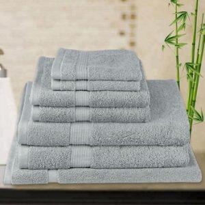 Роскошные, качественные банные полотенца