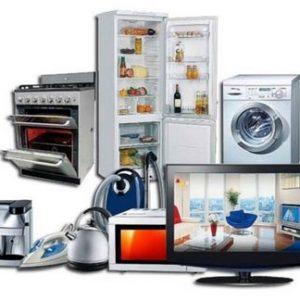 Экономику Украины пополняют продажи электроники и бытовой техники